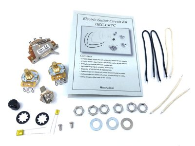 Hosco HKC-CKTC Pro TC Style Wiring Kit
