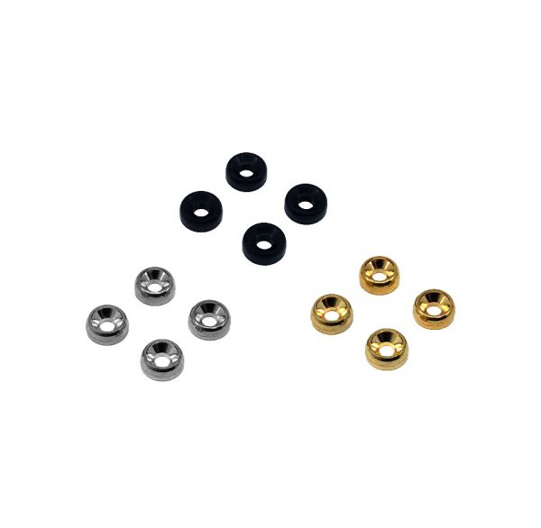 Solo Pro Small Neck Joint Ferrules Set of 4