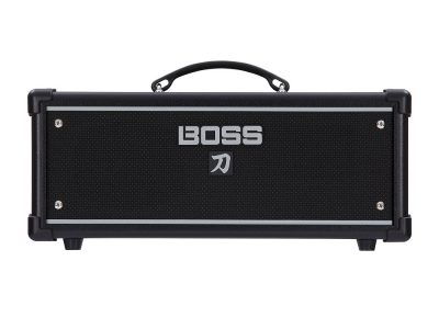 Guitar Amplifier Head