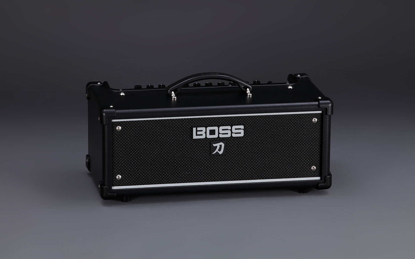 boss ktn head katana guitar amplifier head solo guitars. Black Bedroom Furniture Sets. Home Design Ideas