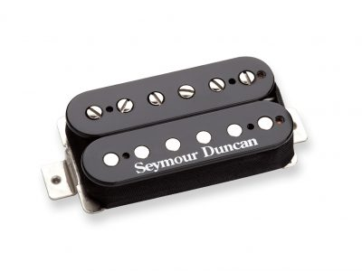 Seymour Duncan SH-PG1n Pearly Gates Neck Humbucker Pickup - Black
