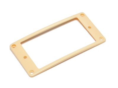 Solo Pro Neck Pickup Ivory Mounting Ring