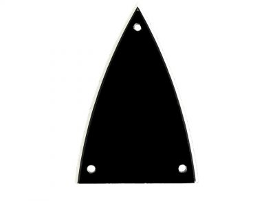 Solo Pro 2 Ply Truss Rod Cover