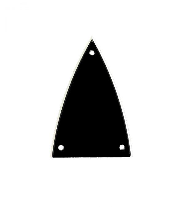 Solo Pro 2 Ply Truss Rod Cover