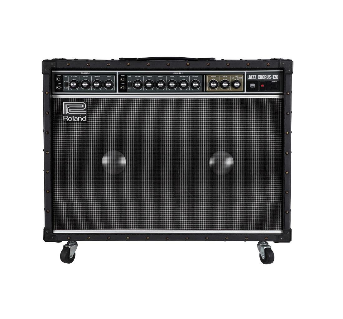 roland jc 120 jazz chorus guitar amplifier solo music gear. Black Bedroom Furniture Sets. Home Design Ideas