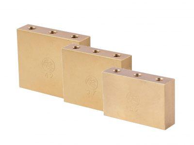 Floyd Rose Original Fat Brass Tremolo Blocks