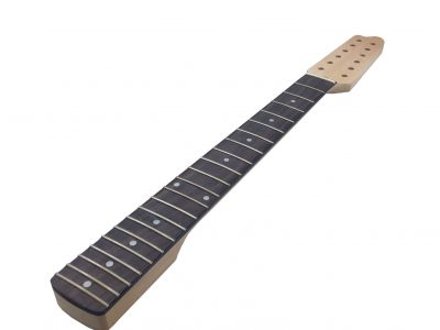 Solo 12-String ST Style 21 Fret Guitar Neck