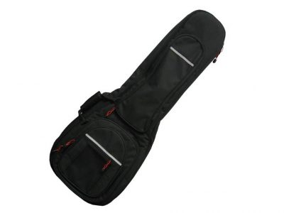 Solutions SGBD-B Deluxe Padded Bass Gig Bag