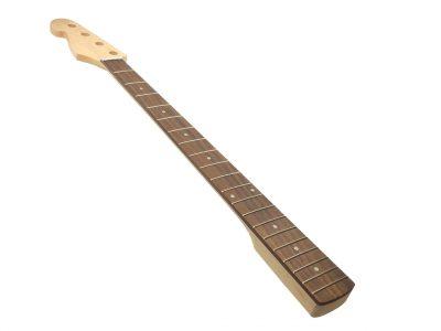 Solo PB Style Maple Bass Neck