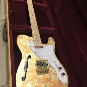 Guitar Of The Month - November, 2018