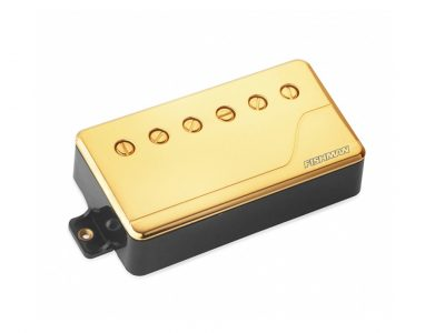 Fishman Fluence Keith Merrow Humbucker Pickup Set