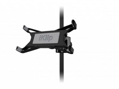 IK Multimedia iKlip Xpand Adjustable Holder Tablets/iPad
