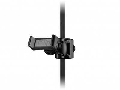 IK Multimedia iKlip Xpand Mini Adjustable Holder for Phones/iPod
