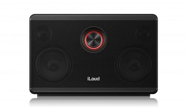IK Multimedia iLoud 40W Portable Personal Speaker w/ iRig Input
