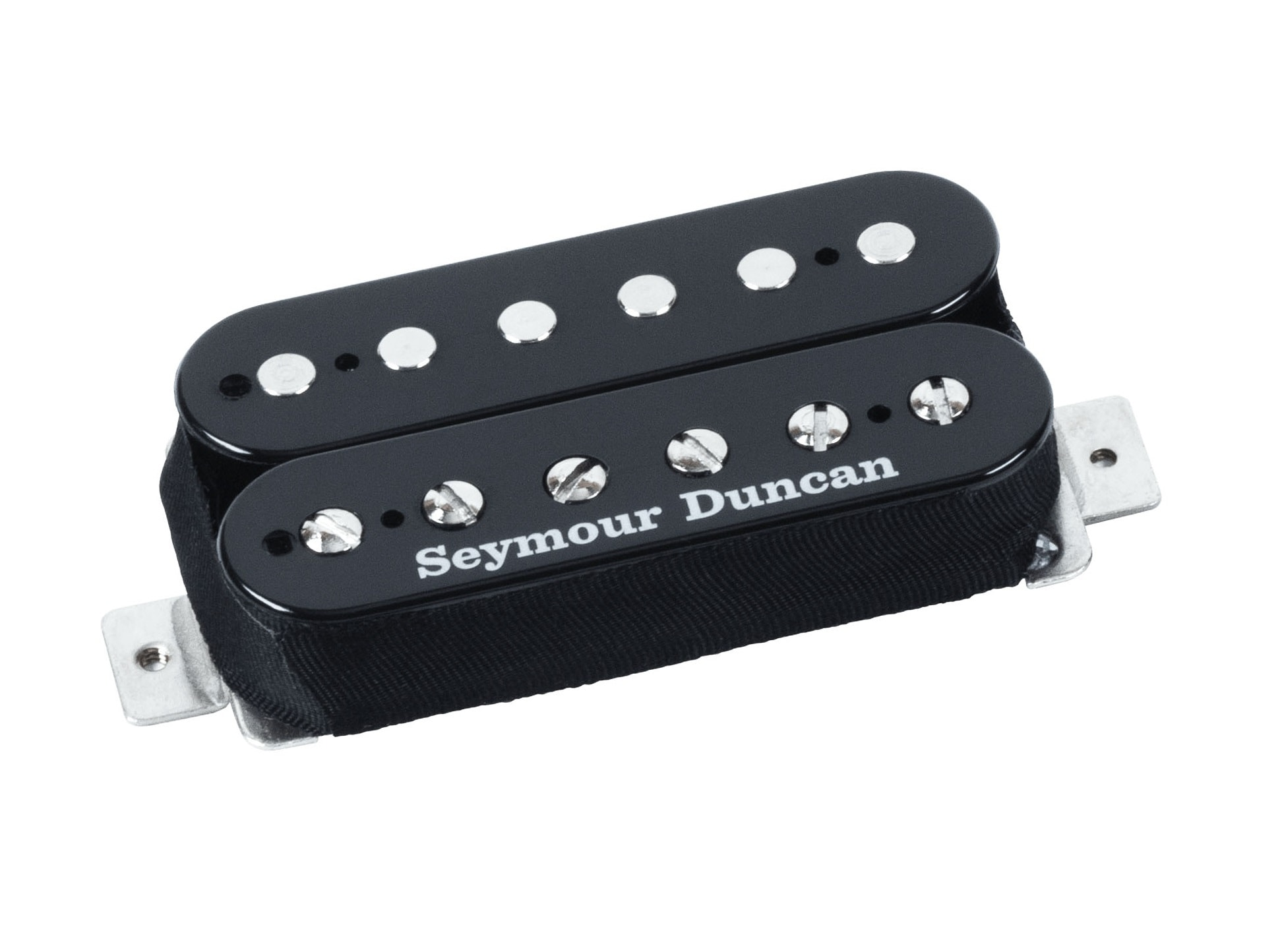 seymour duncan sh pg1b pearly gates bridge humbucker pickup black solo guitars. Black Bedroom Furniture Sets. Home Design Ideas