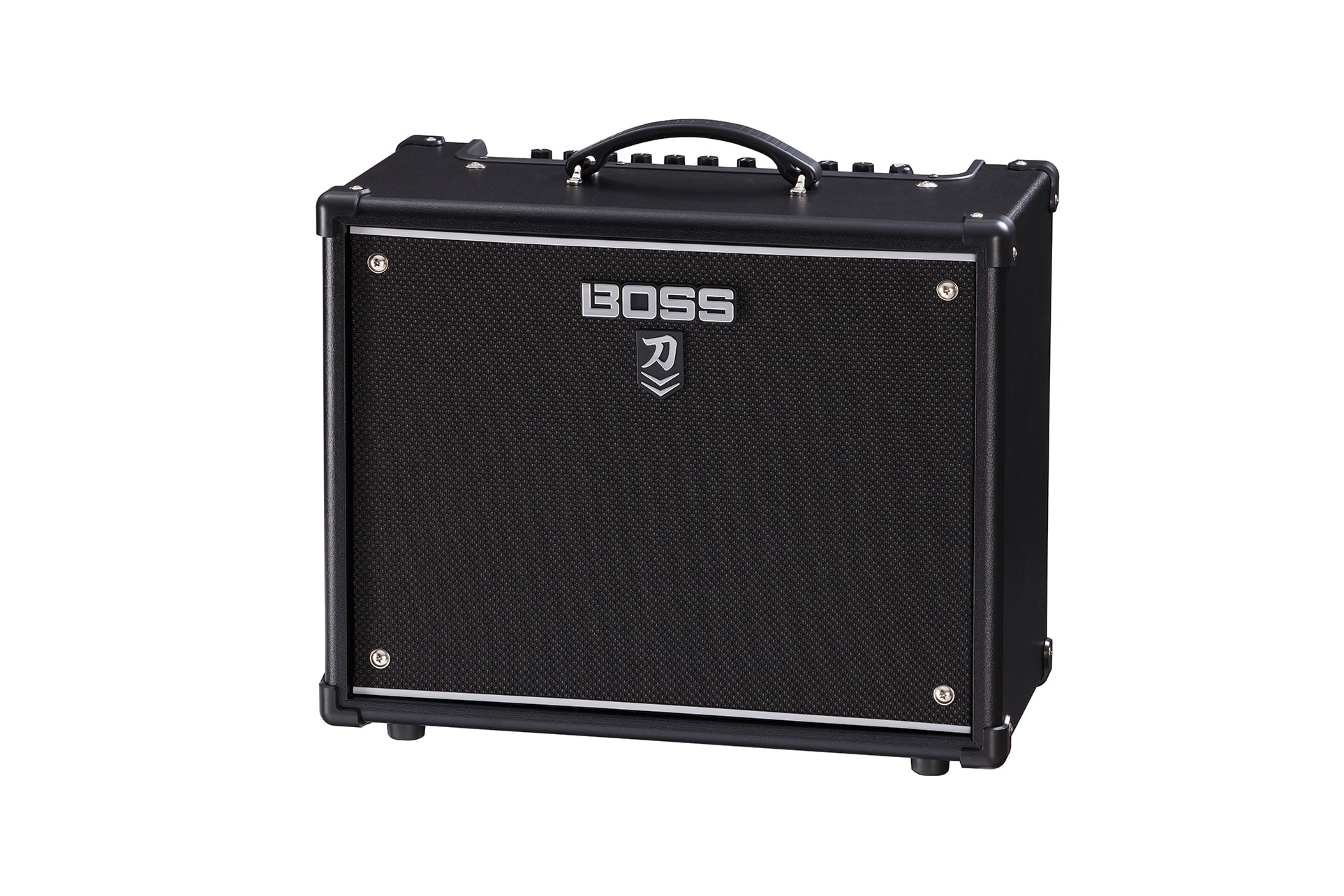 boss ktn 50 katana mkii guitar amplifier solo guitars. Black Bedroom Furniture Sets. Home Design Ideas