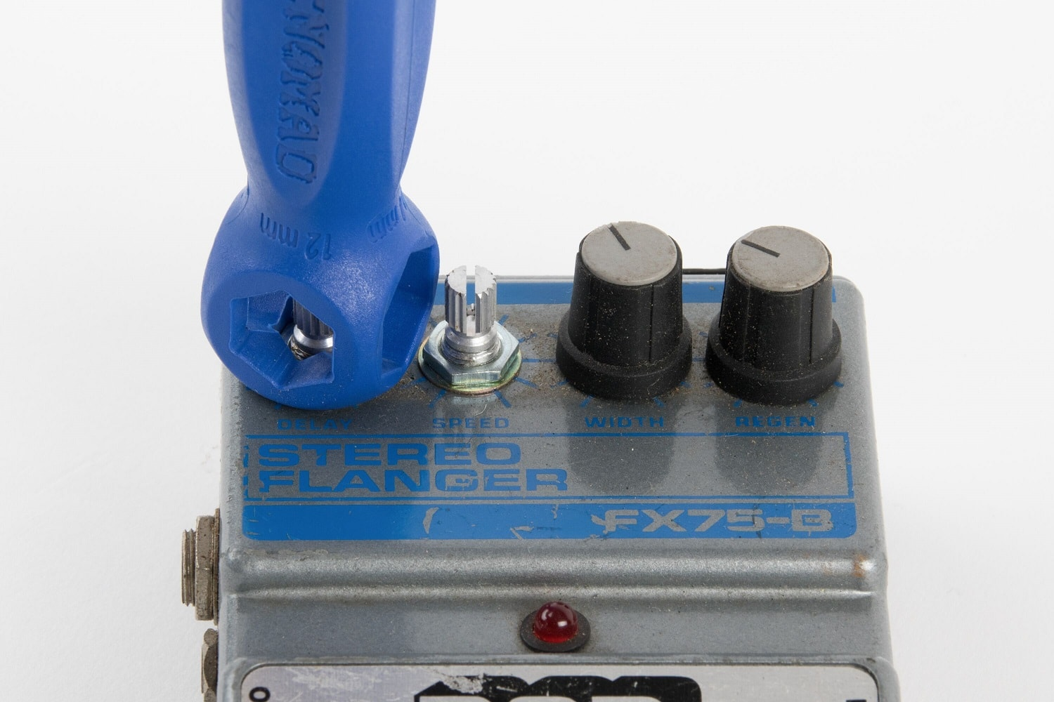 Music Nomad MN227 The Octopus 8 /'n 1 Tech Tool