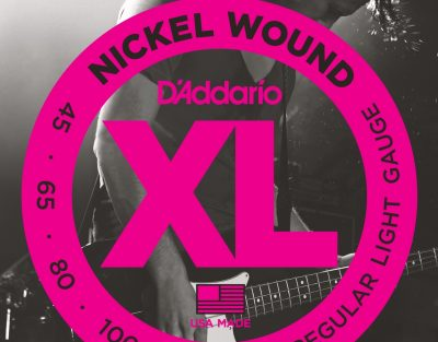 DAddario-EXL170-Nickel-Wound-Bass-Guitar-Strings-Light-45-100-Long-Scale-B0002H04NE