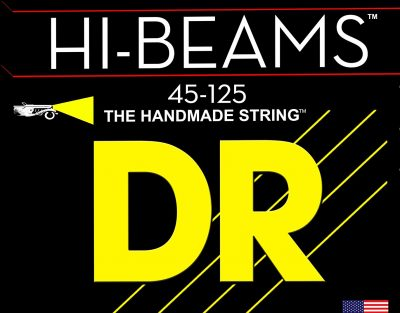 DR-Strings-Hi-Beam-Stainless-Steel-Round-Core-Medium-5-String-45-125-B0002H0S62