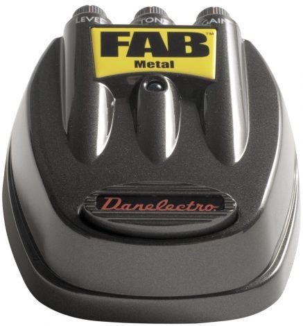 Danelectro D 3 Fab Meta Effects Pedal