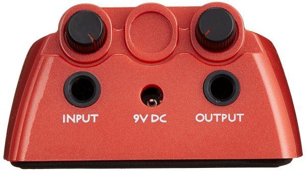 Danelectro D 4 Fab Slap Echo Effects Pedal