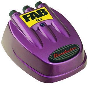 Danelectro D 7 Fab Fuzz