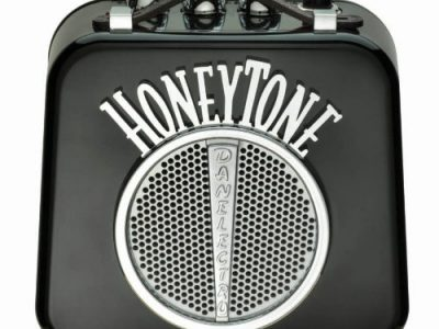 Danelectro Honeytone N 10 Guitar Mini Amp