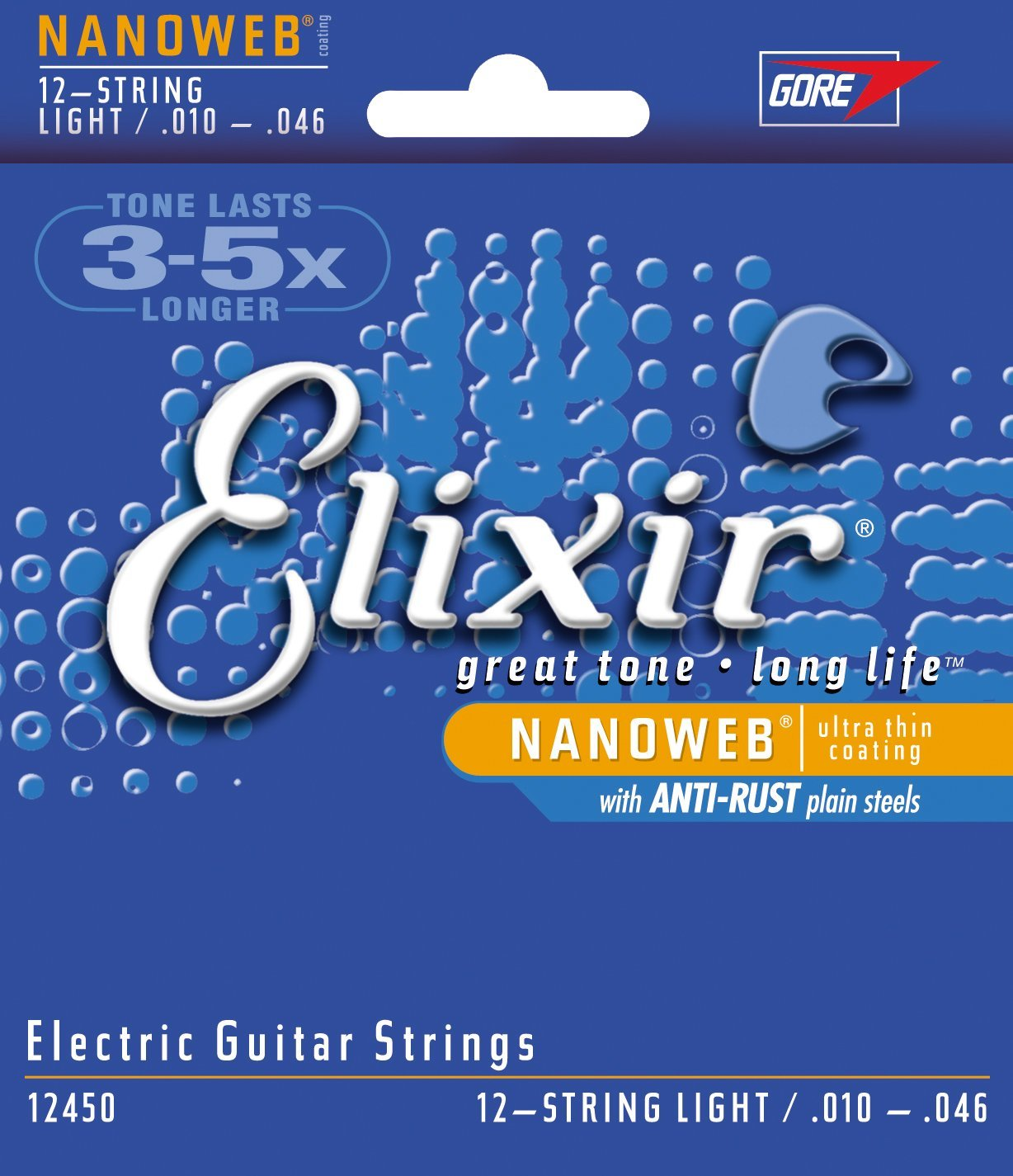 Elixir Strings Electric Guitar Strings 12 String Light B0018LZBTU elixir power converter wiring diagram elixir industries power elixir elx-30 wiring diagram at n-0.co