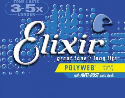 Elixir-Strings-Electric-Guitar-Strings-6-String-Super-Light-POLYWEB-Coating-B0002FO9EG