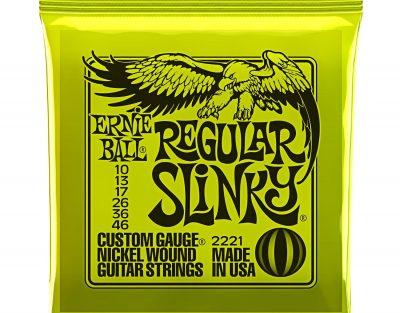 Ernie-Ball-2221-Regular-Slinky-Nickel-Wound-Set-10-46-B0002M6CVC
