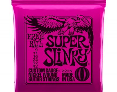Ernie-Ball-2223-Super-Slinky-Nickel-Wound-Set-09-42-B0002M6CW6