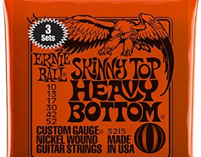 Ernie-Ball-3215-Skinny-Top-Heavy-Bottom-Slinky-Nickel-Wound-Strings-3-Pack-010-052-B00S2VVQ98