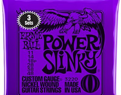 Ernie-Ball-3220-Power-Slinky-Nickel-Wound-Strings-3-Pack-011-048-B001NI4M1Q