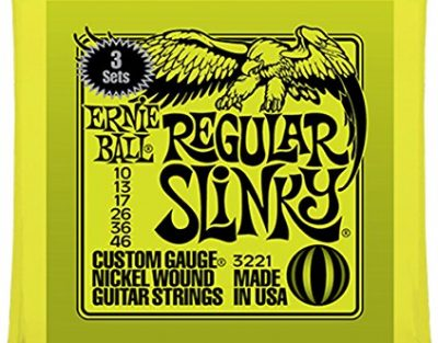 Ernie-Ball-3221-Regular-Slinky-Nickel-Wound-Strings-3-Pack-010-046-B00CAV0TRQ