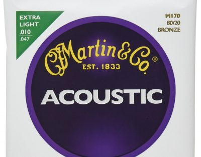 Martin-M170-8020-Acoustic-Guitar-Strings-Extra-Light-B0002CZST4