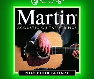 Martin-M530-Phosphor-Bronze-Acoustic-Guitar-Strings-Extra-Light-B0002D0BZO