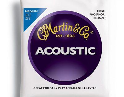 Martin-M550-Phosphor-Bronze-Acoustic-Guitar-Strings-Medium-B0002D0C08