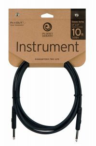 Planet Waves Classic Series Instrument Cable